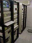 澳大利亚ECOTECH AQMS9000环境大气质量自动监测系统(AQMS9000 Air Quality Monitor System)