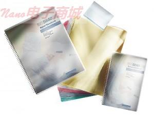 TEXWIPE TX5812蓝色洁净室用纸,22重量,2500/case