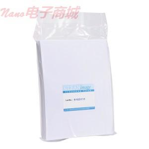 """聚乙烯无尘室纸张,白色,8-1/2""""×11"""",22磅,2500张"""