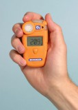 Crowcon Gasman GASMAN-O3 单气体监测仪/探测器