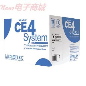 Microflex CE4-313-M丁腈无尘手套,ISO 4级标准,100只装