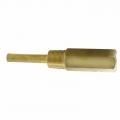 "Oakton 热电偶套管黄铜,6英寸长,3/4""连接"