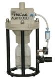 Palas AGK 2000 E气溶胶发生器