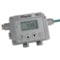 Raytek RAYMID10LTCB8 MI3传感器,标准模式,10:1,-40-600℃,15米电缆