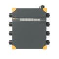 Fluke 1760TR 基本电能质量记录仪