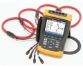 福禄克 F435 手持式三相电能质量分析仪