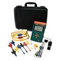 Extech PQ3350-3三相电力谐波分析仪,3000A
