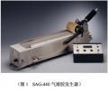 德国Topas SAG-440 粉尘气溶胶发生器