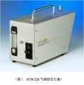 德国Topas ATM-226雾化气溶胶发生器