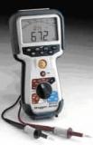 Megger MIT400-EN 接地电阻测试仪
