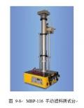 德国TopasMBP-116 手动滤料测试台