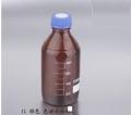 螺纹口色谱流动相溶剂瓶含瓶盖/蓝盖瓶