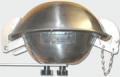 美国Tisch TE-200-PAS PUF被动空气采样器