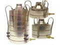 美国Tisch  TE-10-800 生物气溶胶撞击式采样器