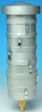 美国Tisch TE-05-500 聚氨酯泡沫PUF串级冲击采样器