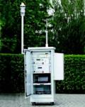 德国Grimm  EDM665 WRAS宽粒径气溶胶粒径谱仪