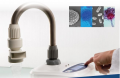 法国Bertin  CORIOLIS® μ 液体生物气溶胶采样器