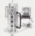 美国CMI  MPS 微量分析空气颗粒物【型号:MPS】