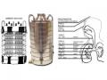 美国Tisch  TE-20-800 安德森八级撞击式气溶胶采样器