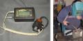 美国EDC  HD-1004 个人型颗粒物监测仪