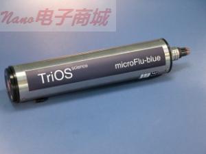 microFlu-blue 蓝藻荧光计