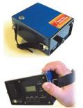 美国SOC  PSR-1100 PSR-1100野外便携式光谱仪