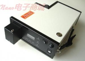 美国SOC  PSR-3500 PSR-3500野外便携式地物光谱仪