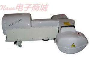 LDI  FLS®-A 有机污染物监测机载激光雷达