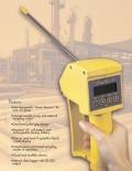 美国ATI C16型PortaSensII便携式多气体检测仪(H2O2  0~10ppm)