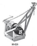 美国Wildco   显微镜/绞车/起重机等现场设备