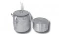 美国Wildco VOC/Teflon/不锈钢特制化学物采样器