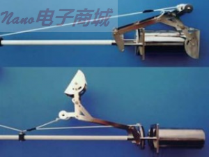 KC-denmark 手持式沉积物采样器