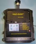 美国EDC  EPAM-7500 环境颗粒物监测仪