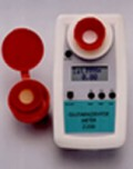 美国ESC ZDL-200存储型戊二醛检测仪