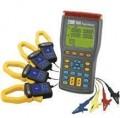 台湾泰仕TES-3600电力分析、电能质量分析仪、三相电力分析仪