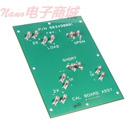 QSFP 40G测试卡-TC-QSFPCALB00-000