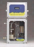 立特 MeecoNastyboy氯气湿度分析仪