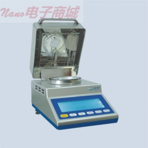 LHS16-A烘干法水份测定仪