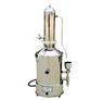 不锈钢电热蒸馏水器TS-10L/h