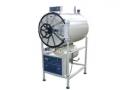 卧式压力蒸汽灭菌器WS-400YDA
