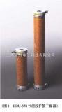 Topas DDU-570气溶胶扩散干燥器,汇分生产