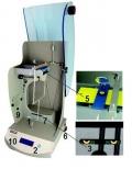 TQC SP0510摆杆硬度计(SP0500)-帕萨兹方法摆锤