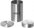 TQC 美国标准83.2cc每加仑重量杯连盖