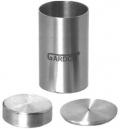 TQC 英国标准 加仑重量杯连盖,完全符合ANSI / NCSL Z540-1或MIL-STD-45662A(如适用)校准认证(符合ISO 9000)