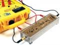 TQC SB-1 土壤框,符合标准ASTM G 57标准ASTM G 187