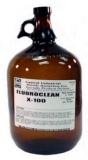 Castrol® Fluoroclean™ X100环保抗燃溶剂