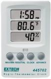 温湿度计时钟 WE-3410