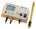 米沃奇Milwaukee MC125pH值/氧化还原电位控制器