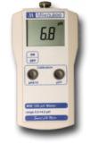 米沃奇Milwaukee MW500氧化还原电位仪
