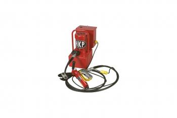 H.K. Porter 90083 Single Valve Pump3/4hp 590-HE2201A